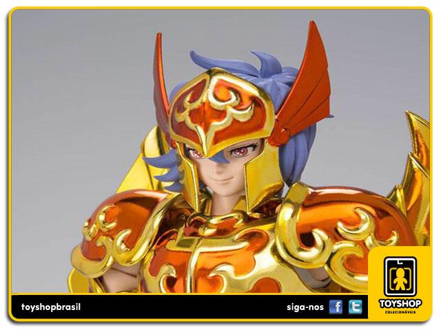 Cavaleiros do Zodíaco: Siren Sorrento EX - Bandai