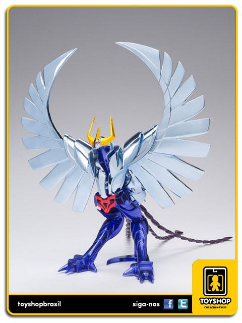 Cavaleiros do Zodíaco: Ikki de Fênix V2 EX - Cloth Myth
