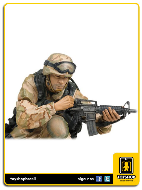 Military Redeployed : Army Ranger - McFarlane