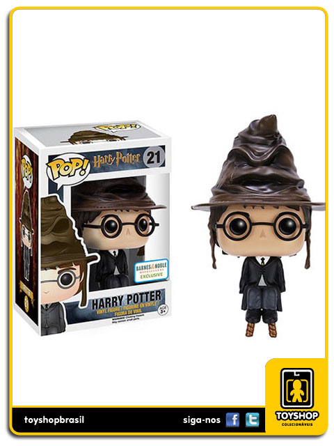Harry Potter: Harry Potter  Exclusive  Pop - Funko
