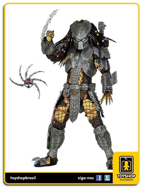 AVP Alien vs Predator: Masked Scar Predator - Neca