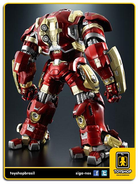 Avengers Age of Ultron S.H. Figuarts: Hulkbuster Iron Man - Bandai
