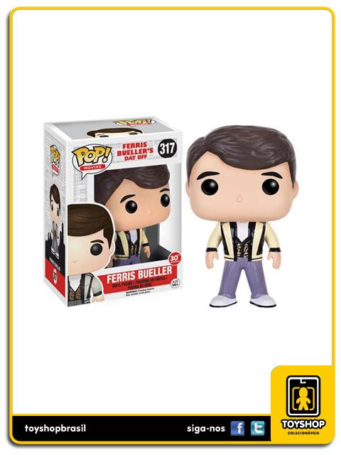 Ferris Bueller´s Day Off: Ferris Bueller Pop - Funko