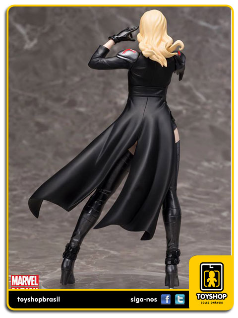 Marvel Now X-Men: Emma Frost 1/10Artfx - Kotobukiya
