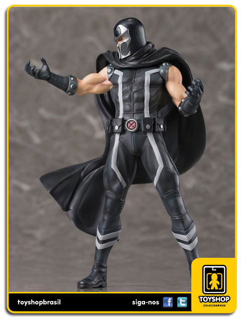 Marvel Now X-Men: Magneto 1/10 Artfx - Kotobukiya