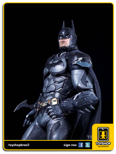 Batman Arkham Knight: Batman 1/4 - Neca