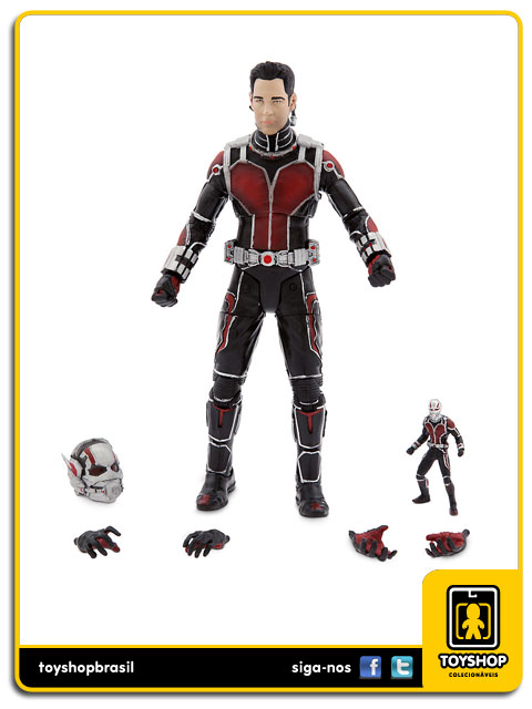 Marvel Select: Ant-Man Disney Store - Diamond