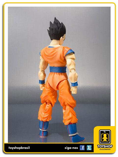 Dragon Ball Z S.H. Figuarts: Son Gohan - Bandai