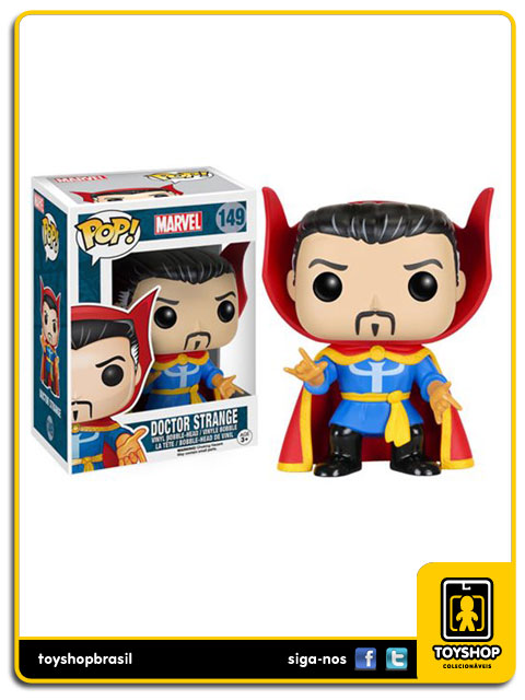 Marvel: Doctor Strange Pop - Funko