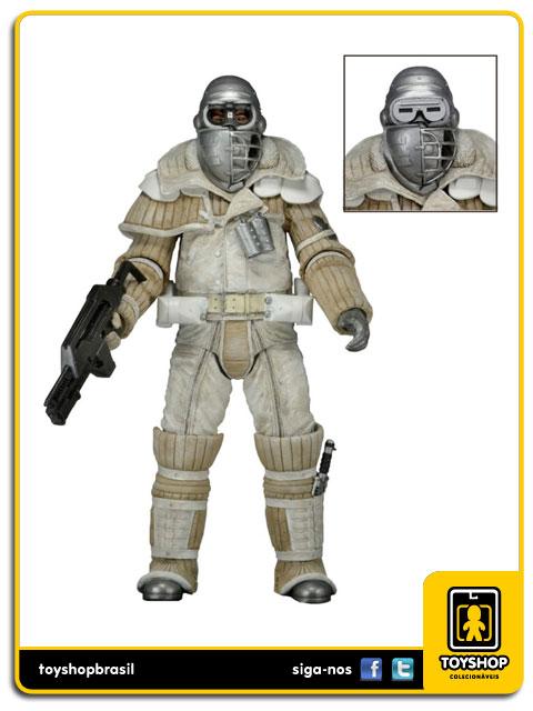 Alien 3: Weyland - Yutani Commando - Neca