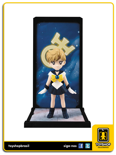 Sailor Moon Tamashii Buddies: Sailor Uranus - Bandai