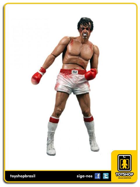Rocky Series 1: Rocky Balboa - Neca