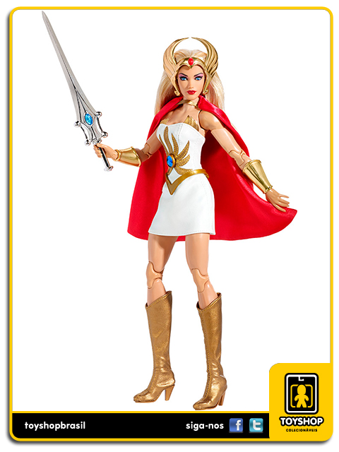 Masters of the Universe: She-Ra SDCC - Mattel