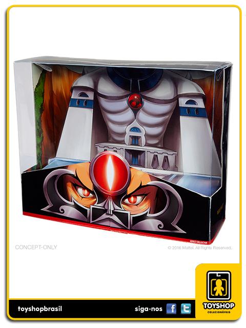 ThunderCats: WilyKit & WilyKat 2-Pack SDCC - Mattel