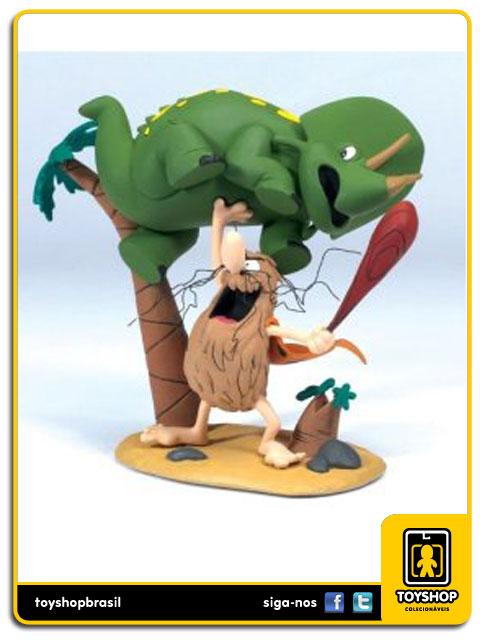 Hanna Barbera: Captain Caveman - Mcfarlane