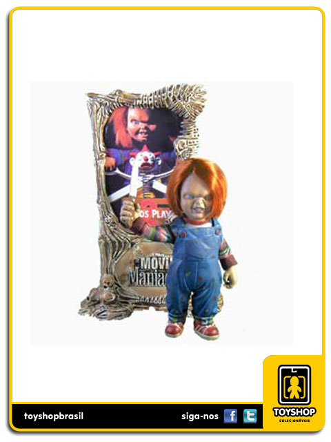 Movie Maniacs: Chucky Child´s Play 2- Mcfarlane