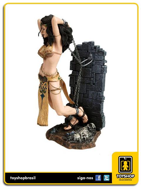 Conan Serie 2: Zenobia - Mcfarlane