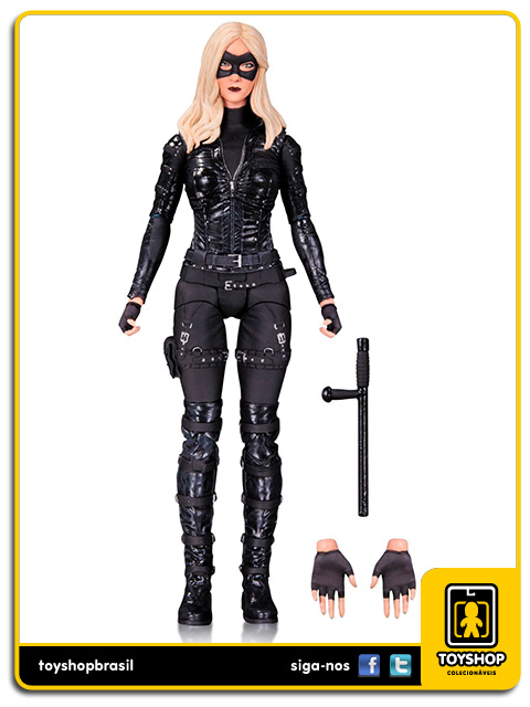 Arrow TV Series: Black Canary - DC Collectibles