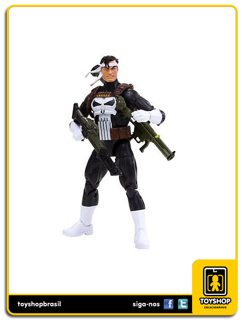 Marvel Legends: The Punisher - Hasbro