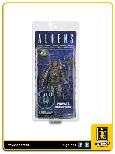 Aliens: Private Ricco Frost - Neca