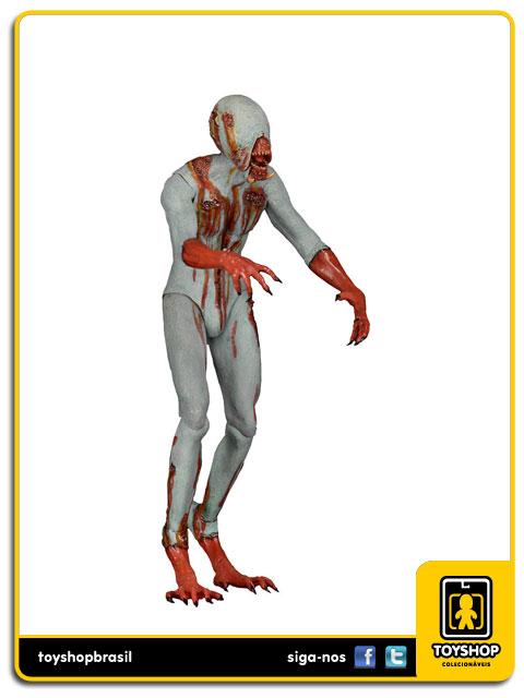 Ash vs Evil Dead: Eligos (demon of the mind) - Neca