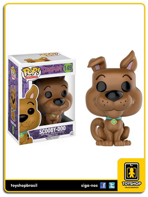 Scooby-Doo: Scooby-Doo Pop - Funko