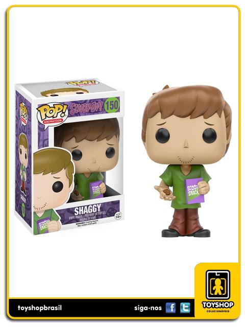 Scooby-Doo: Shaggy Pop - Funko