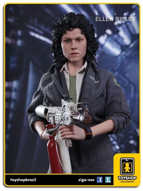 Alien Ellen Ripley 1/6 Hot Toys