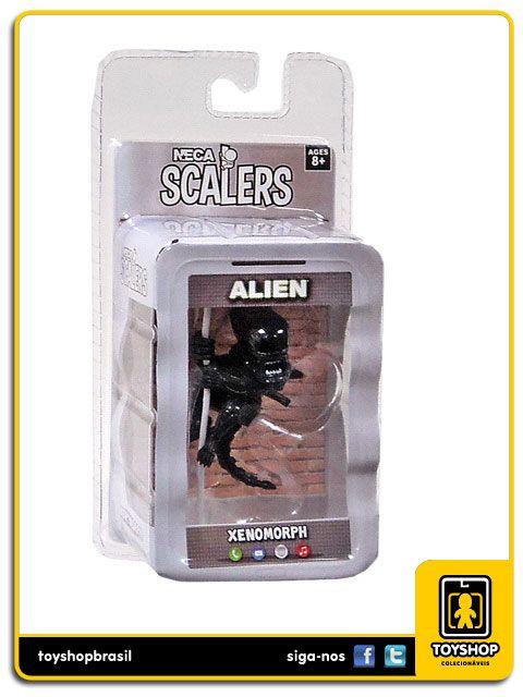 Alien Scalers Xenomorph Neca
