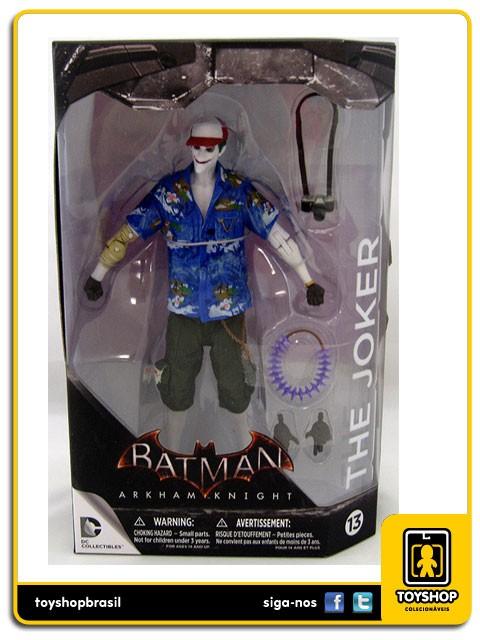 Batman Arkham Knight The Joker  DC Collectibles