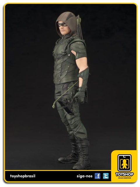 Arrow TV Series Green Arrow   1/10 ArtFX  Kotobukiya