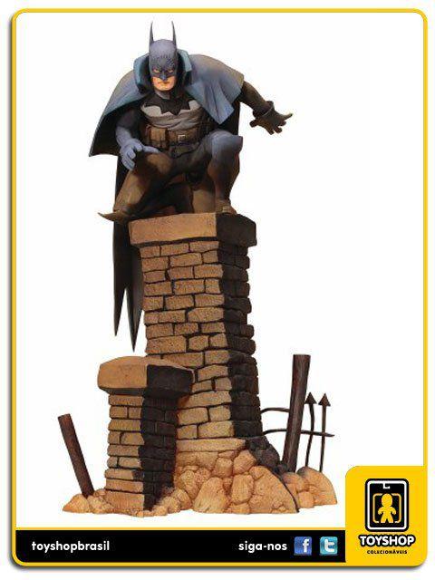 Batman Gotham By Gaslight 1/10 Artfx Kotobukiya