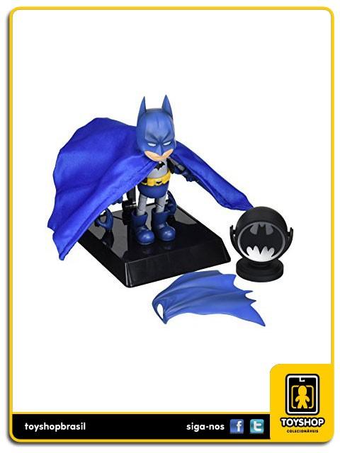 Batman Hybrid Metal Sdcc 2015 Hero Cross