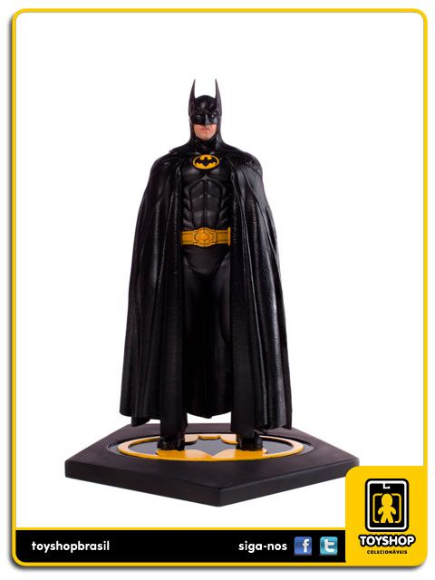 Batman Estátua Batman (1989) Art Scale 1/10 - Iron Studios