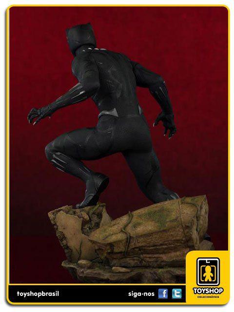 Black Panther Movie Version 1/6 Kotobukiya