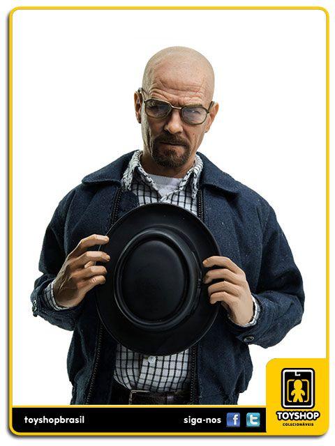 Breaking Bad Heisenberg 1/6 - ThreeA