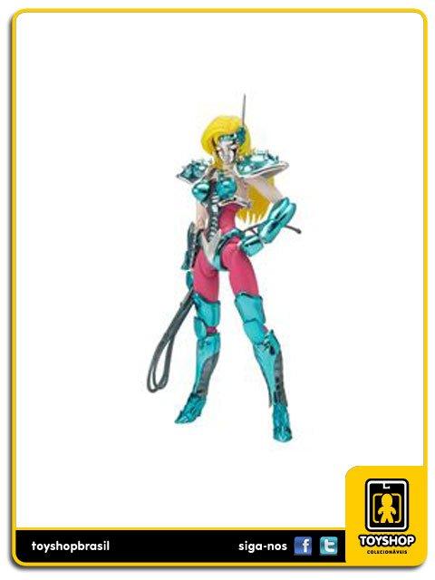 Cavaleiros do Zodíaco Chamaeleon June Bandai
