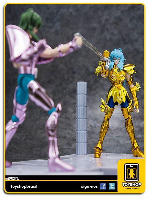 Cavaleiros do Zodíaco DD Panoramation Afrodite de Peixes  Bandai