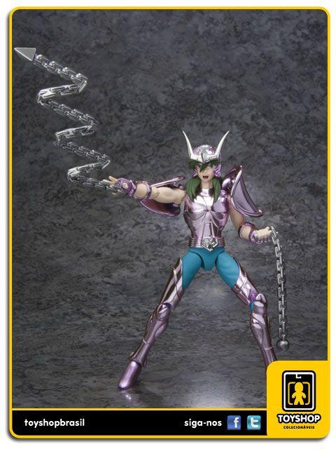 Cavaleiros do Zodíaco DD Panoramation Shun de Andromeda  Bandai