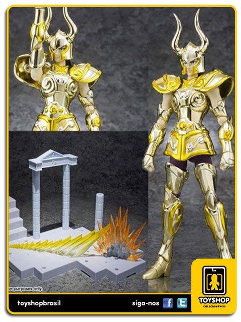 Cavaleiros do Zodíaco DD Panoramation Shura de Capricórnio  Bandai