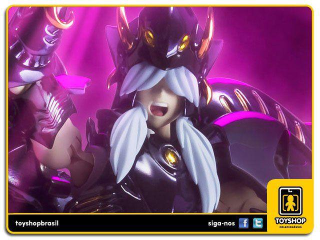 Cavaleiros do Zodíaco Griffon Minos  Cloth Myth EX Bandai