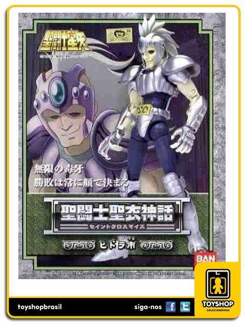 Cavaleiros Do Zodíaco Hydra Ichi 1.0 Cloth Myth