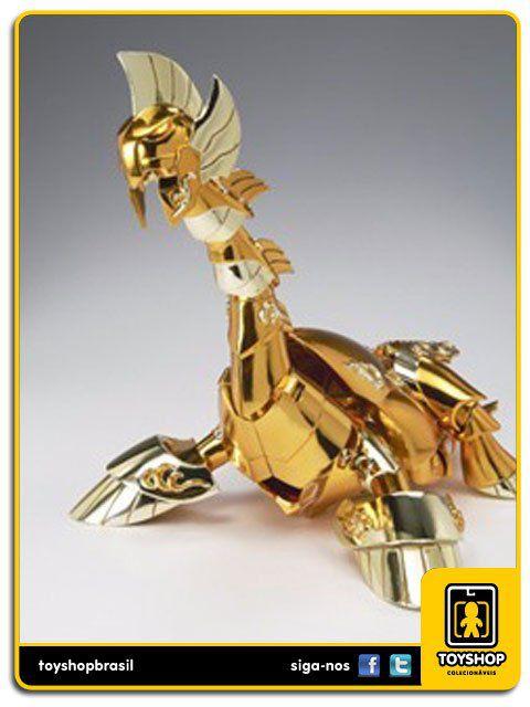 Cavaleiros Do Zodíaco Kanon De Dragão Marinho 1.0 Cloth Myth