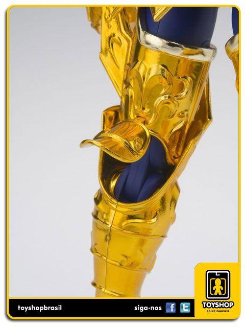 Cavaleiros Do Zodíaco Poseidon Crown 30 cm Bandai