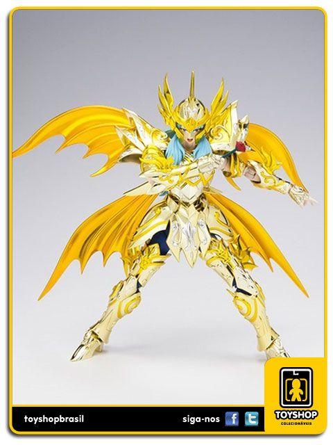 Cavaleiros do Zodíaco Soul of Gold  Afrodite de Peixes  EX  Cloth Myth