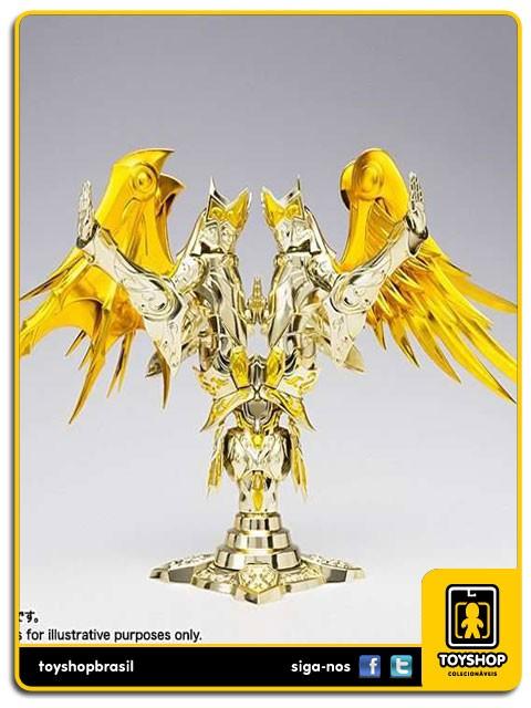 Cavaleiros do Zodíaco Soul of Gold Saga de Gêmeos  EX  Cloth Myth