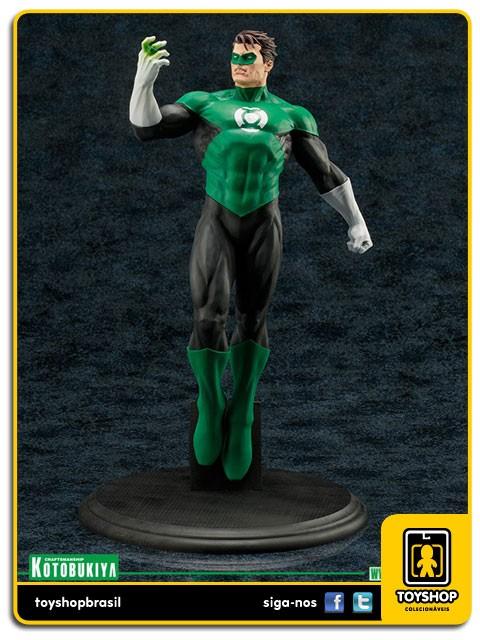 Dc Comics Green Lantern  1/6 Artfx  Kotobukiya