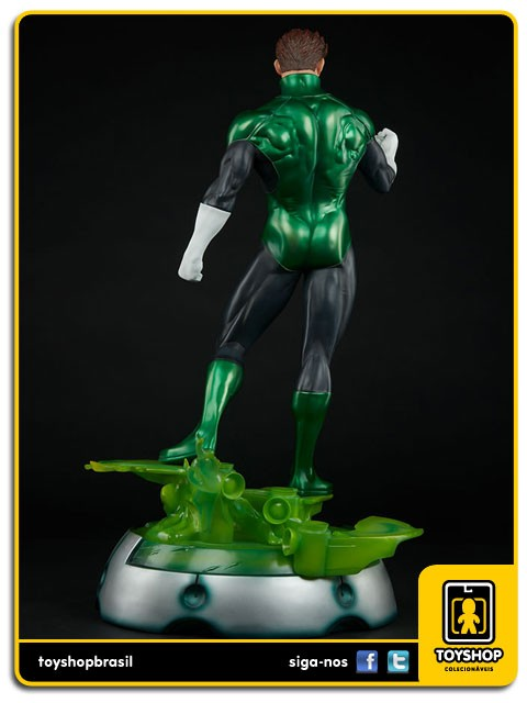 DC Comics Green Lantern – Hal Jordan Premium Format  Sideshow Collectibles