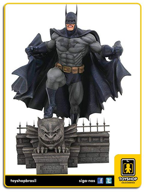 DC Gallery Batman Statue Diamond
