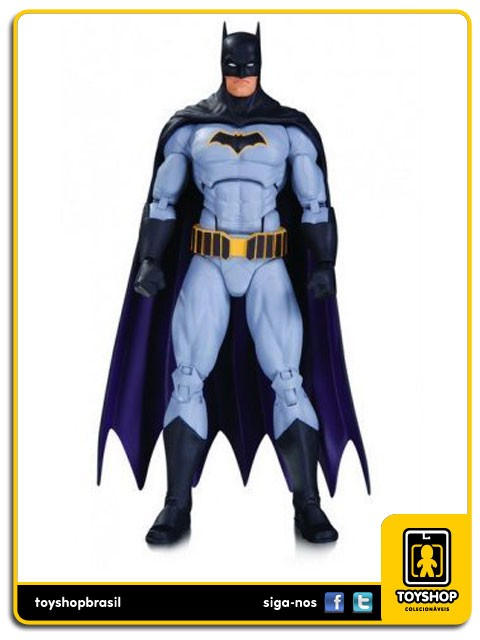 DC Icons Batman DC Collectibles